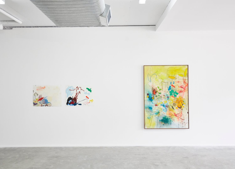 est living art sydney coma gallery 3
