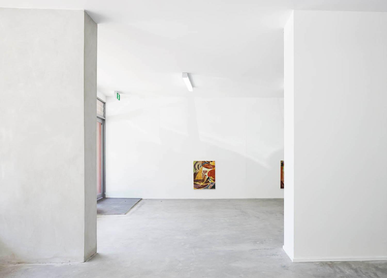 est living art sydney coma gallery 6
