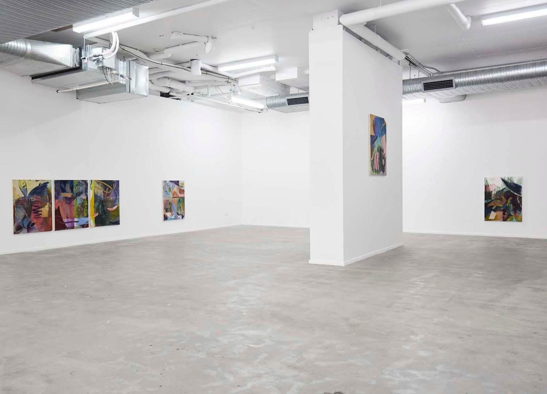 est living art sydney coma gallery 7