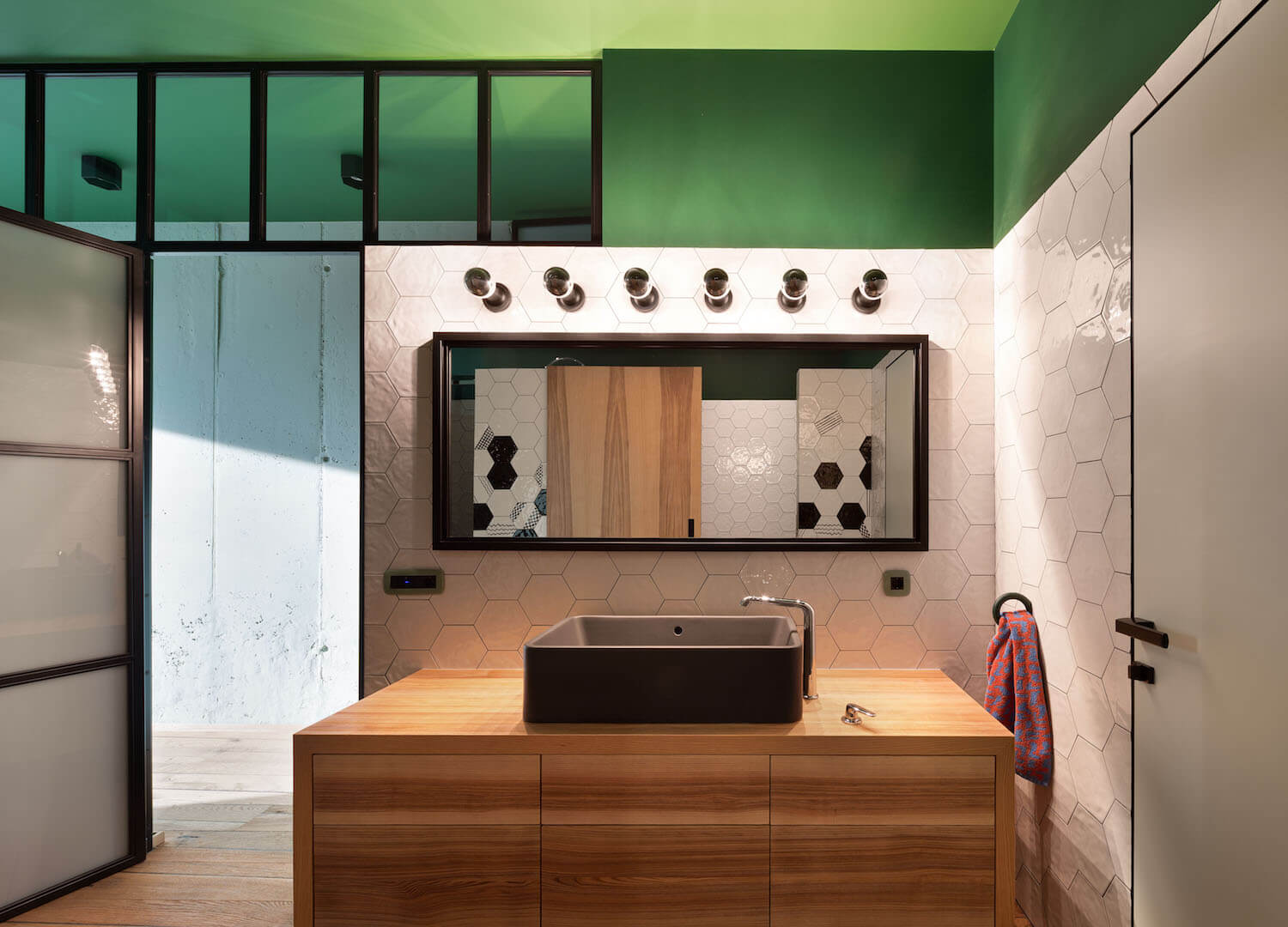 est living interiors green apartment ukraine 11