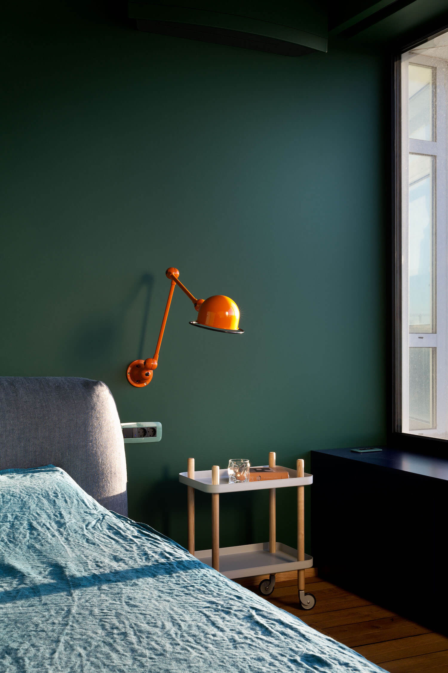 est living interiors green apartment ukraine 12