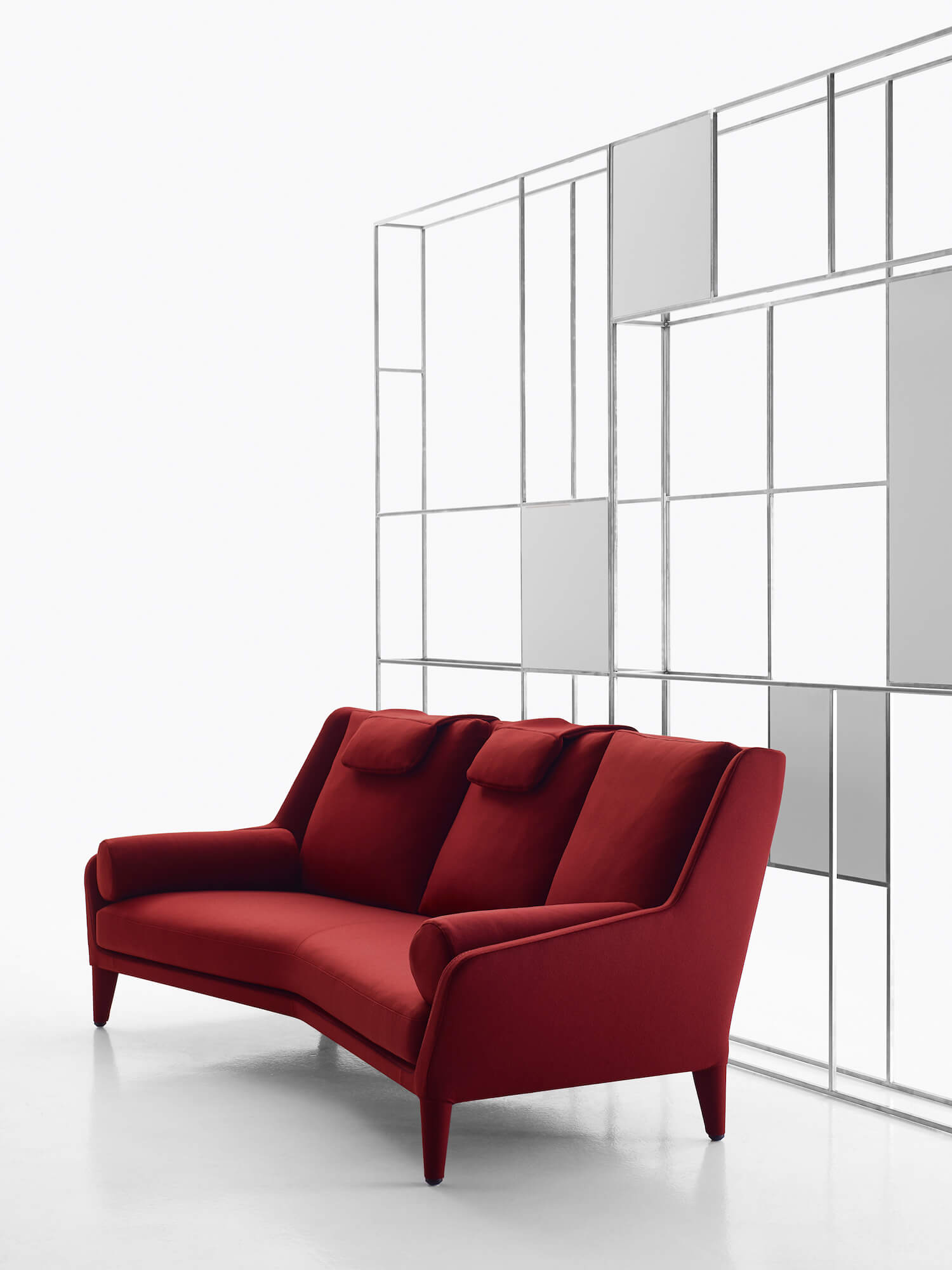 est living space b and b italia edouard sofa 7