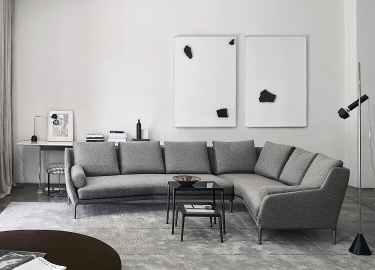 est living space b and b italia edouard sofa 8 750x540