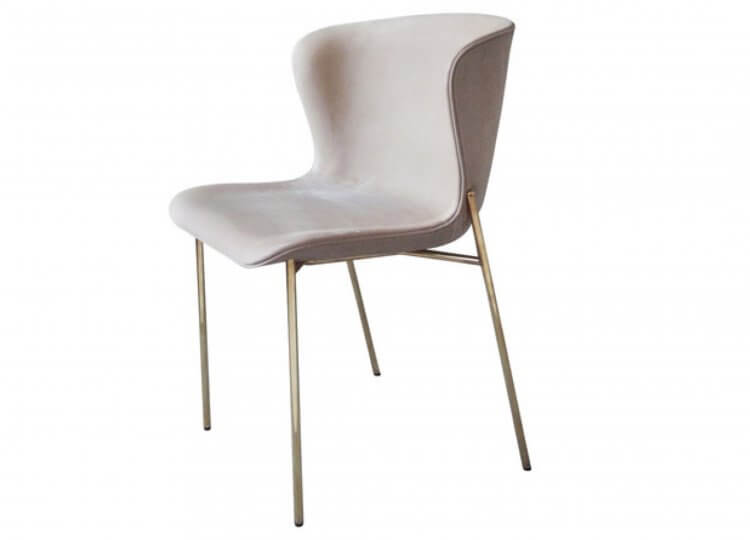 Friends & Founders La Pipe Dining Chair
