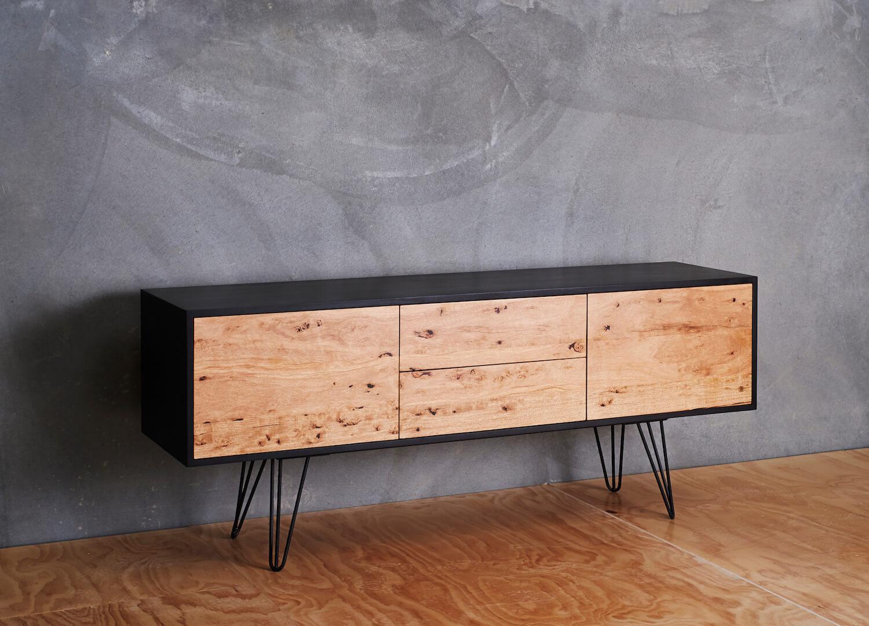 est living denfair discovery interview fred kimel auld design delirium sideboard