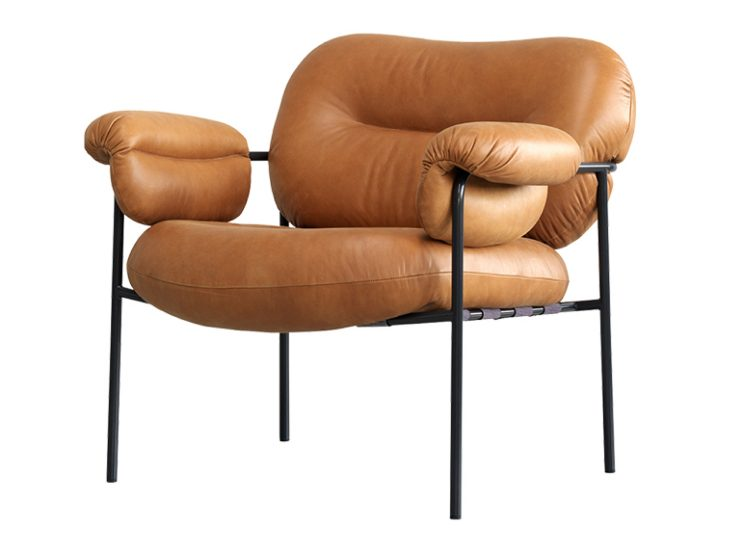 Fogia Bollo Armchair