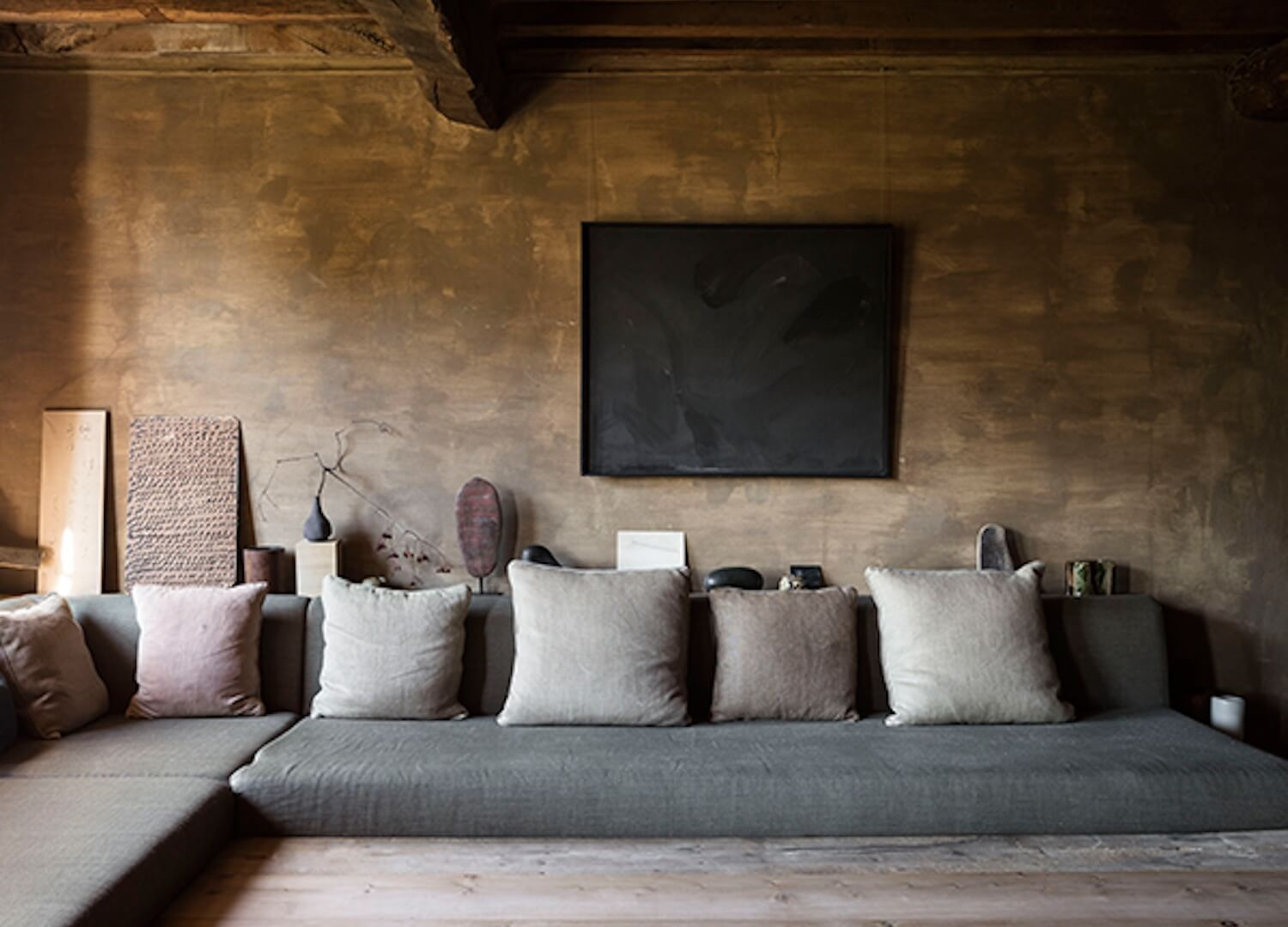 est living get the look wabi sabi style