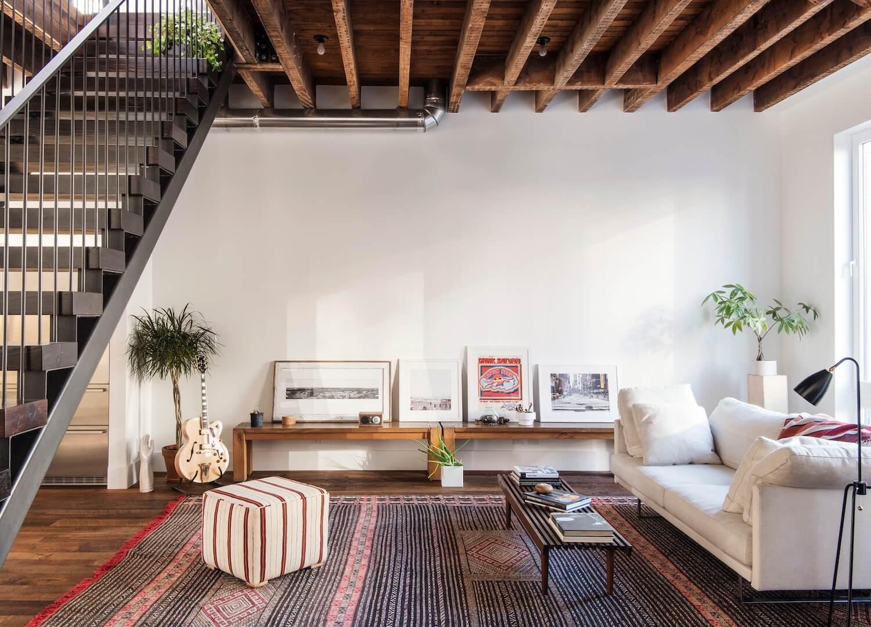 est living interiors lorimer street townhouse elizabeth roberts 10