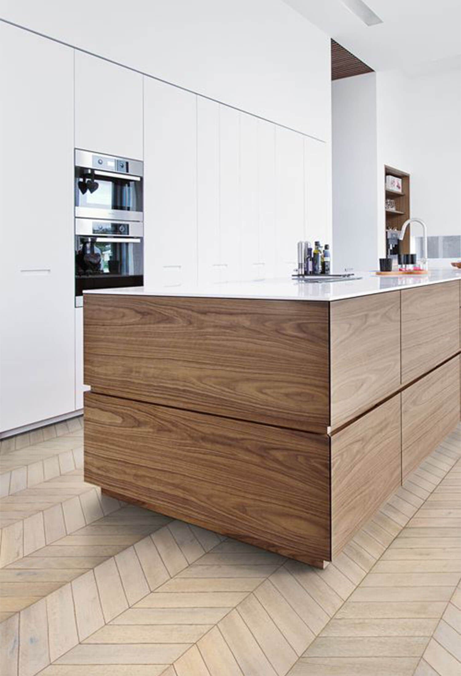 est living timber kitchens bycocoon