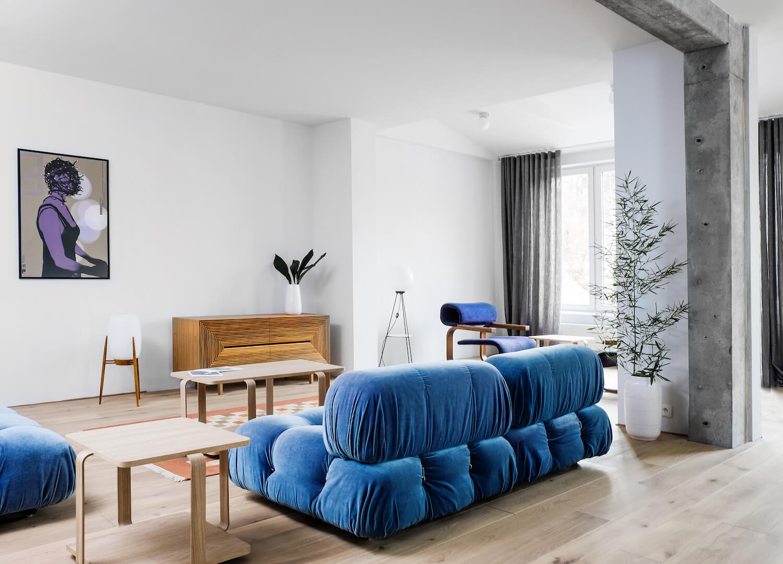 est living house in pogodna 14