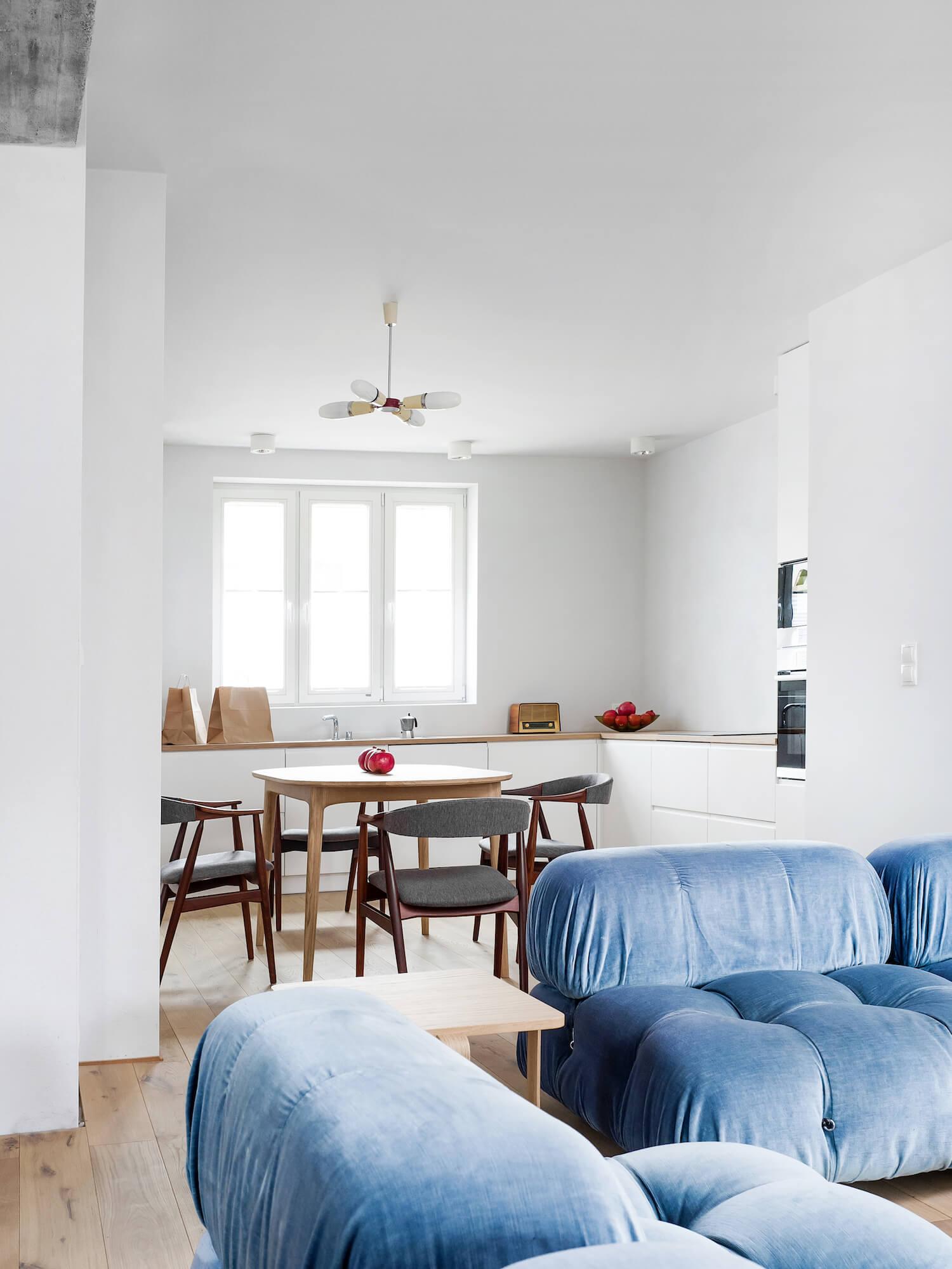 est living house in pogodna 7