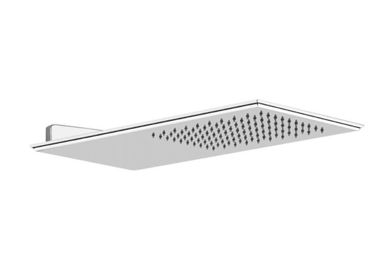Gessi Eleganza Horizontal Shower Head