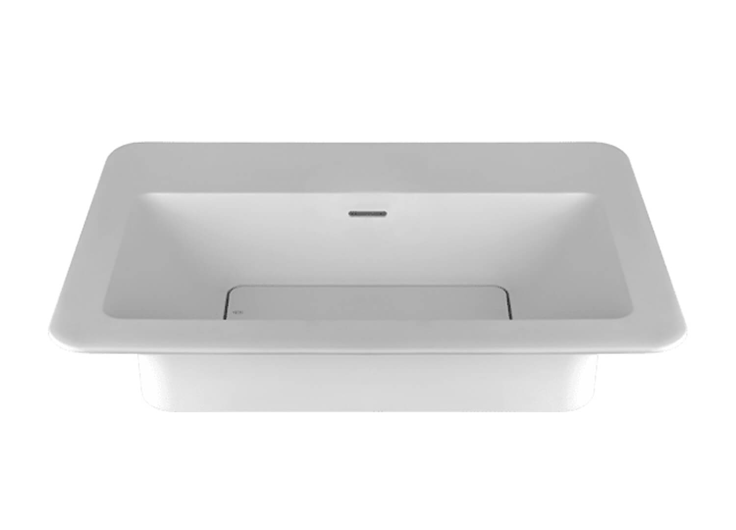 ISPA Wall or Deck Mounted Basin Abey