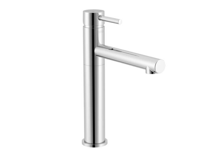 Gareth Ashton Lucia High Basin Mixer