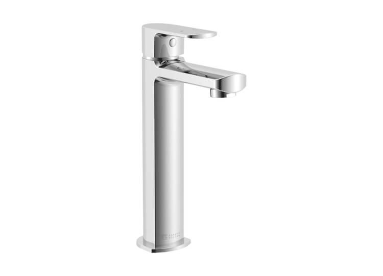 Gareth Ashton Madison Avenue High Basin Mixer