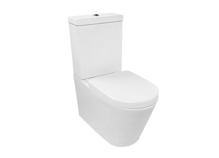 Park Avenue MKII Toilet Abey