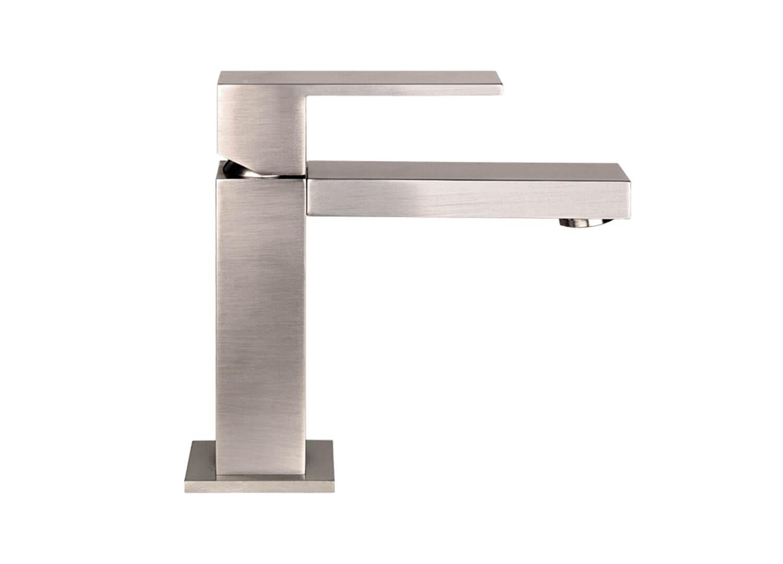 Est Living Design Directory Abey Rettangolo Standard Basin Mixer 1