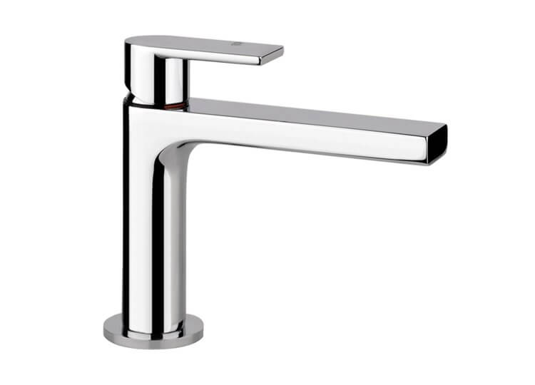Via Manzoni Basin Mixer
