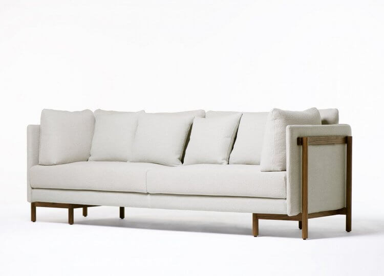 Frame Modular Sofa Spence and Lyda