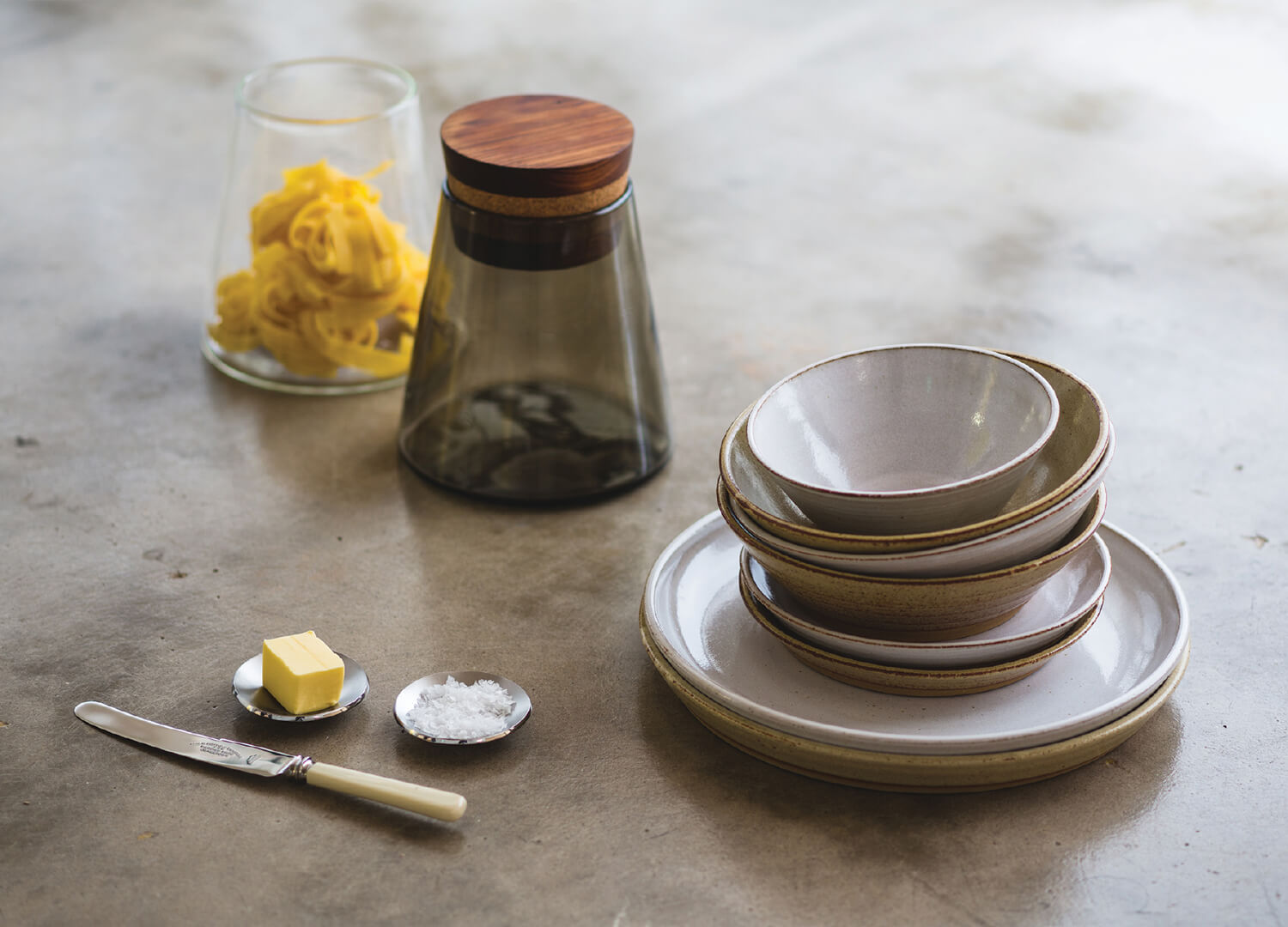 Est Living Design Directory Spence and Lyda Jam Factory Crockery 2
