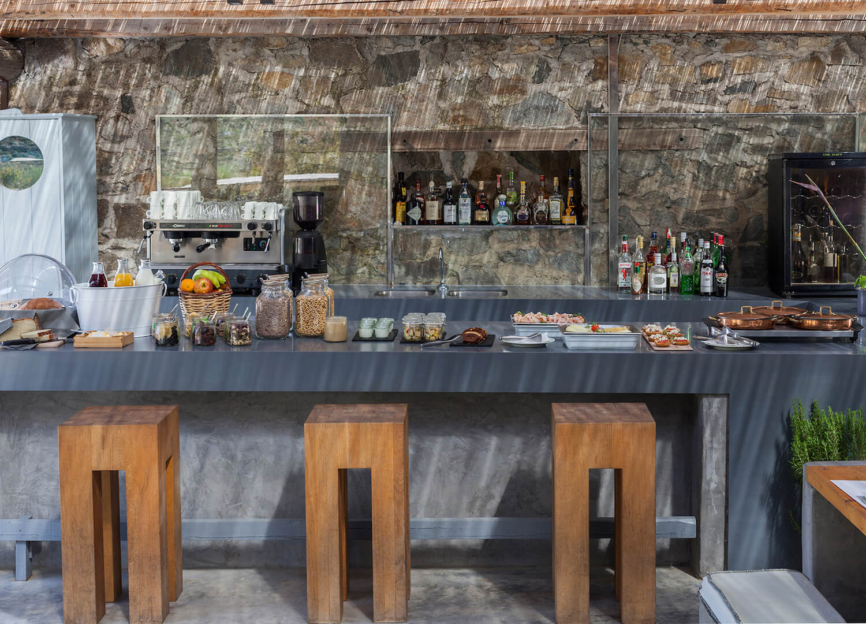 coco mat eco residences serifos greece est living 10