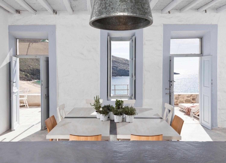 coco mat eco residences serifos greece est living 4