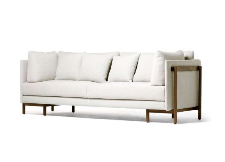 De La Espada Neri & Hu Frame Modular Sofa