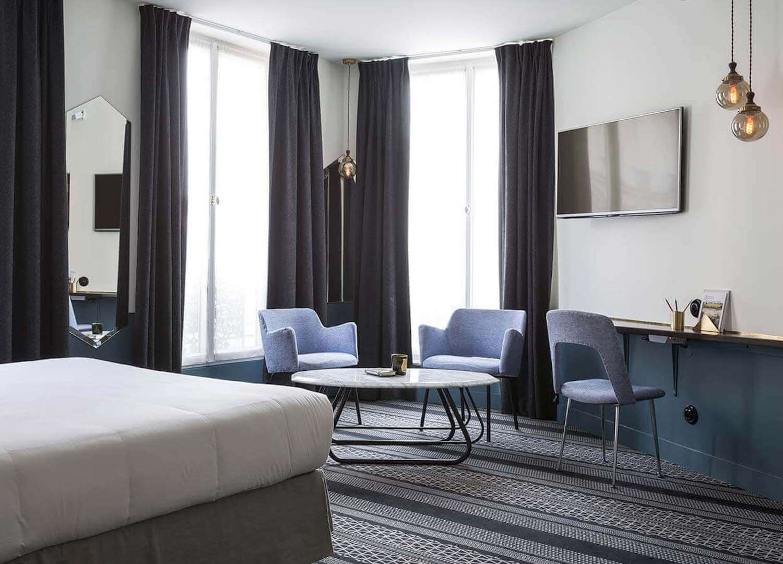 est living travel hotel panache 2