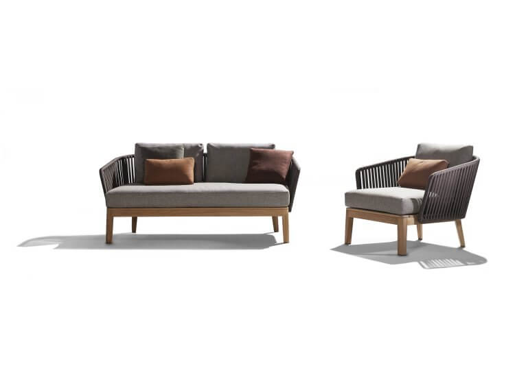 Tribu Mood Sofa
