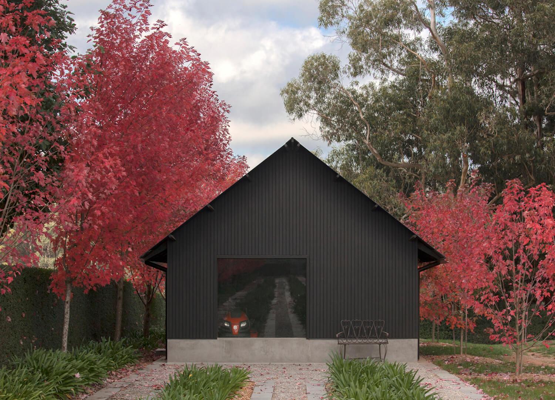 Macedon Ranges home Adam Kane Architects est living 03