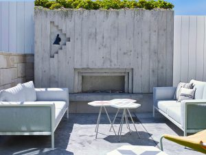 Outdoor Living | Clovelly House by Madeleine Blanchfield Architects