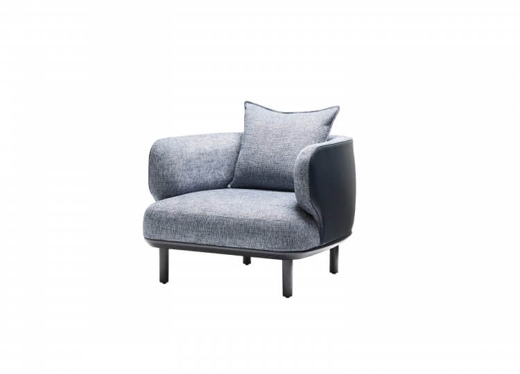 Kett Johanna Occasional Chair Cosh Living
