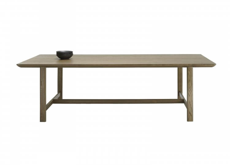 Kett Otway Trestle Dining Table Cosh Living