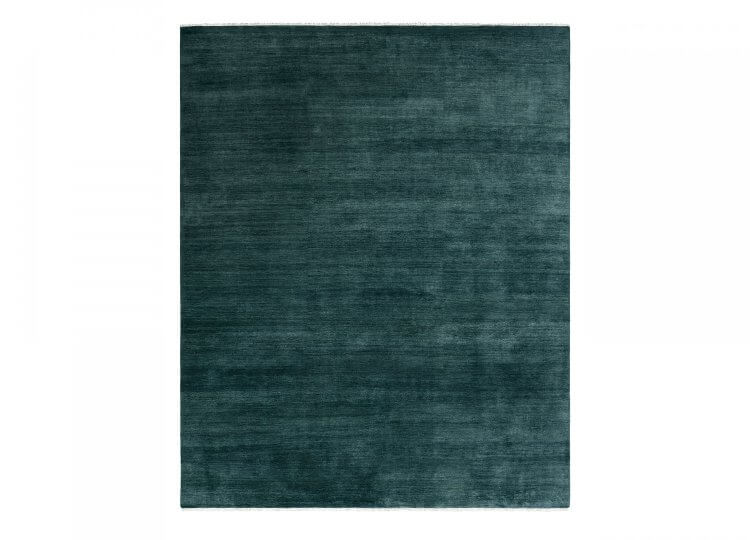 Agra Rug – Kingfisher