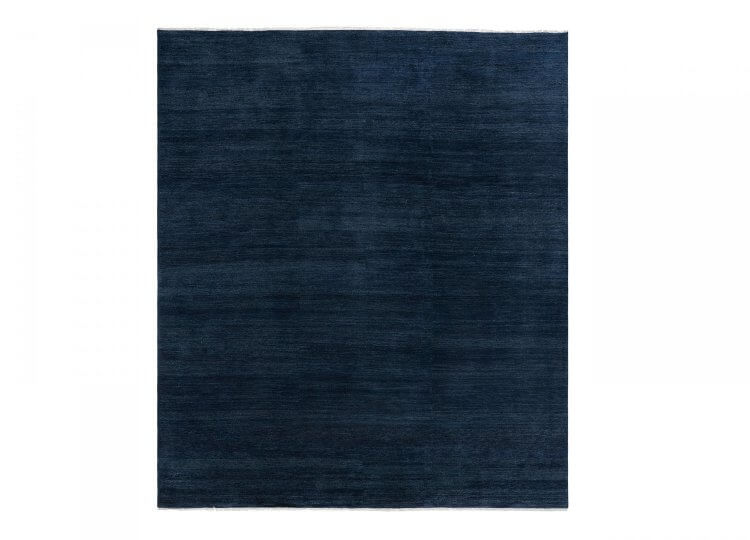 Agra Rug - Midnight Armadillo & Co