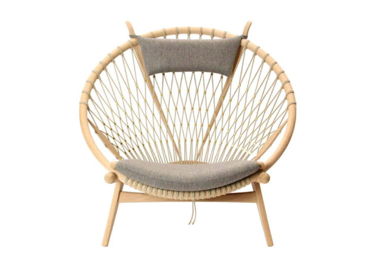 PP Mobler Circle Chair