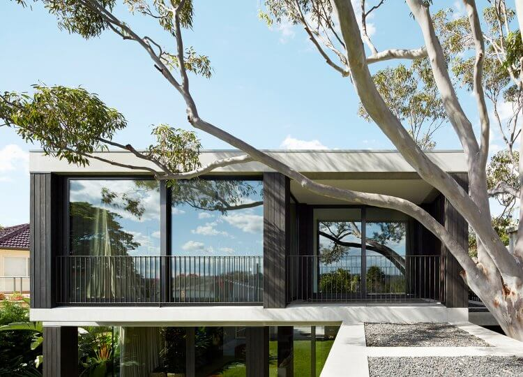 Alterations & Additions | Hopetoun Avenue Residence by B.E. Architecture