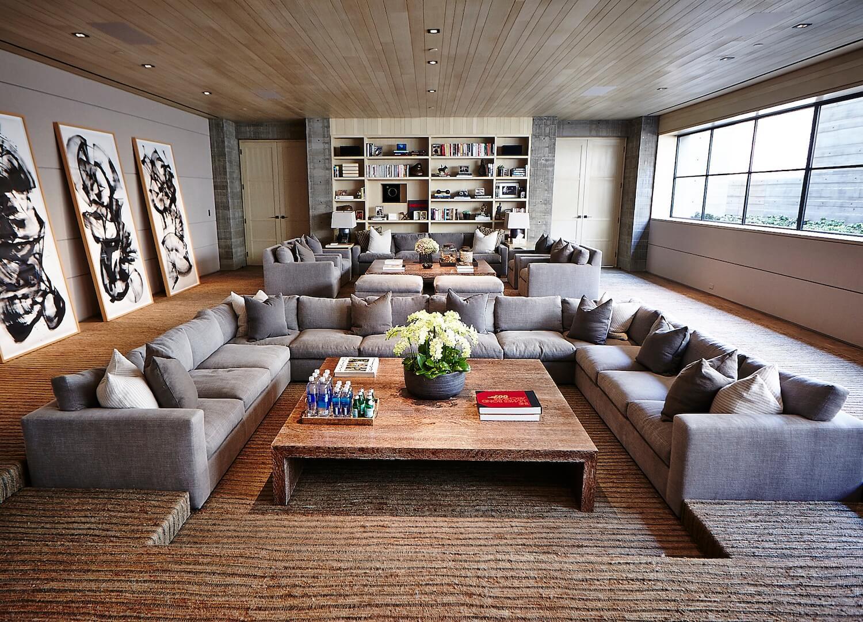est living interiors denise kuriger design malibu house 12
