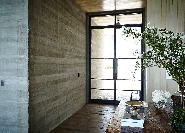 est living interiors denise kuriger design malibu house 3