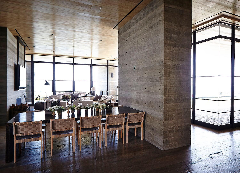est living interiors denise kuriger design malibu house 6