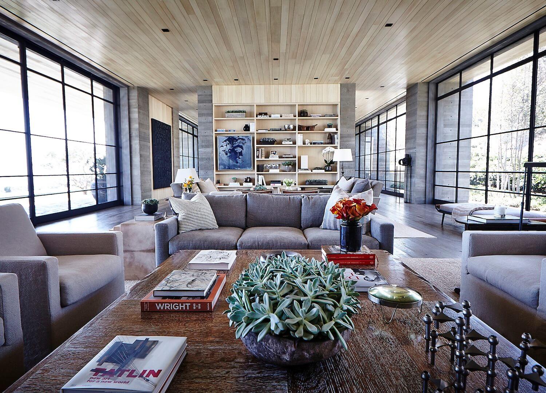 est living interiors denise kuriger design malibu house 8