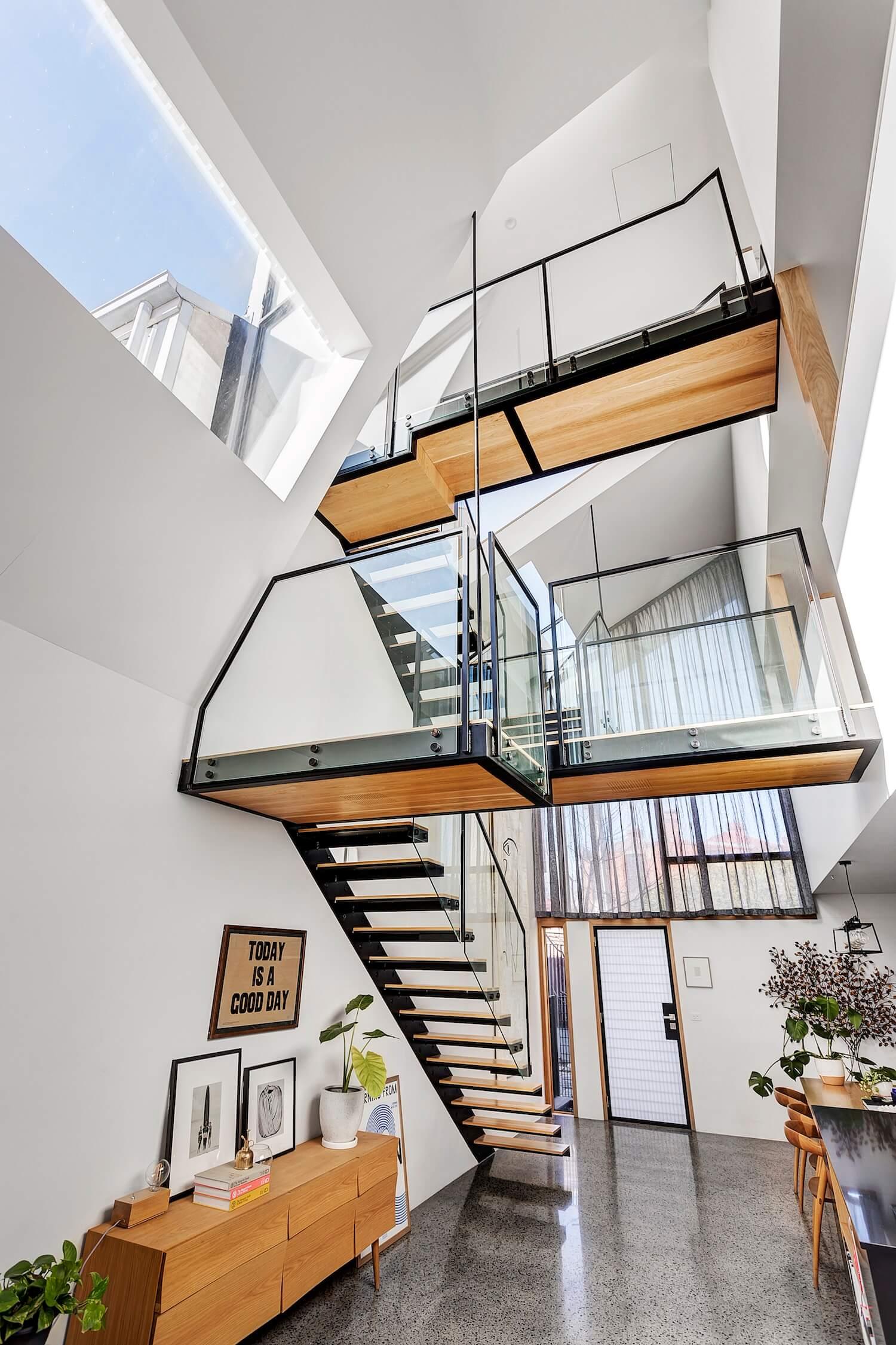 est living open house 15 little george street fitzroy 5