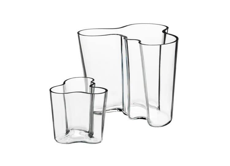 Aalto Vase Set Iittala