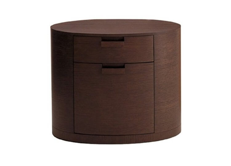 Maxalto Amphora Bedside Table
