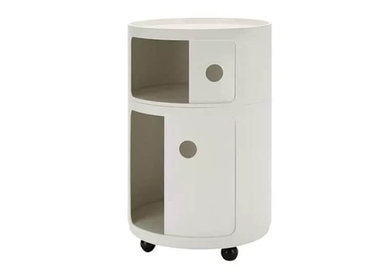 Componibili Bedside Table