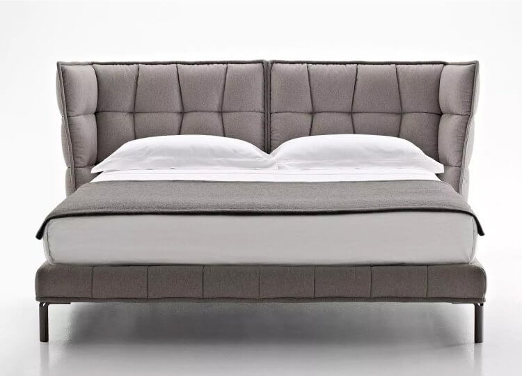 B&B Italia Husk Bed