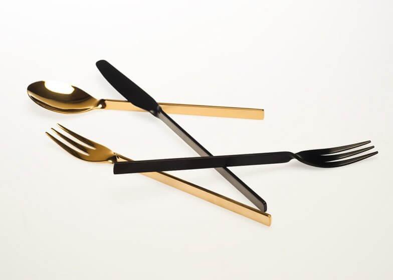 Malmo cutlery by Miguel Soeiro dezeen 784 2