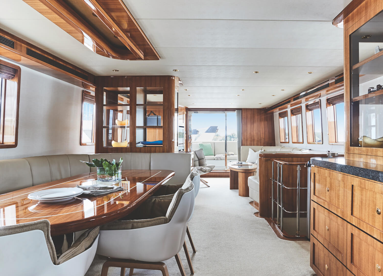 est living architecture robert bruce boat nexus designs 1