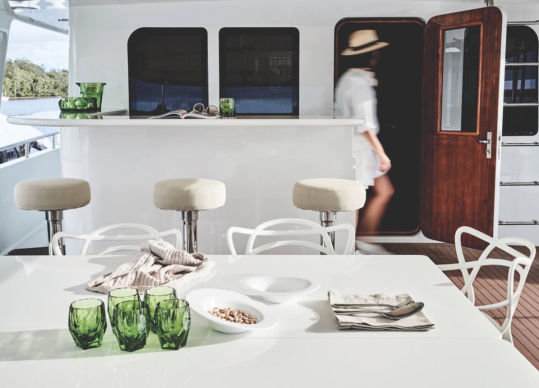 est living architecture robert bruce boat nexus designs 11