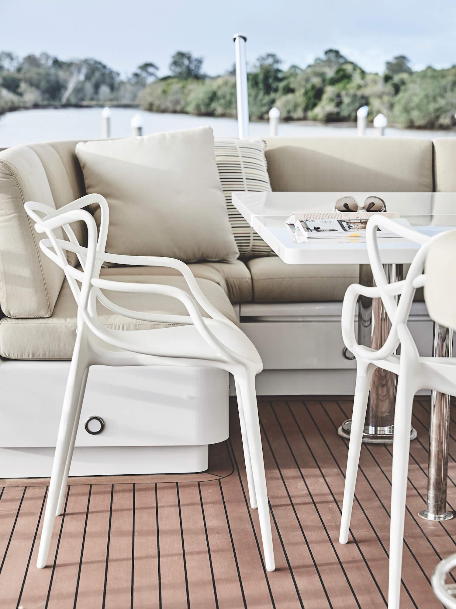 est living architecture robert bruce boat nexus designs 12